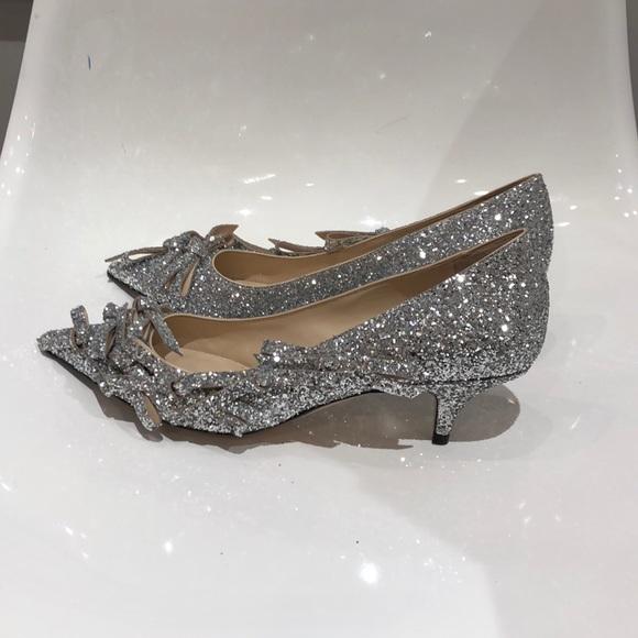 no 21 glitter shoes Shop Clothing